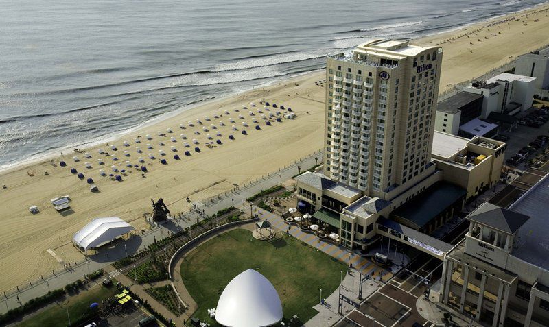 Chester-based Shamin Buys Two Virginia Beach Oceanfront