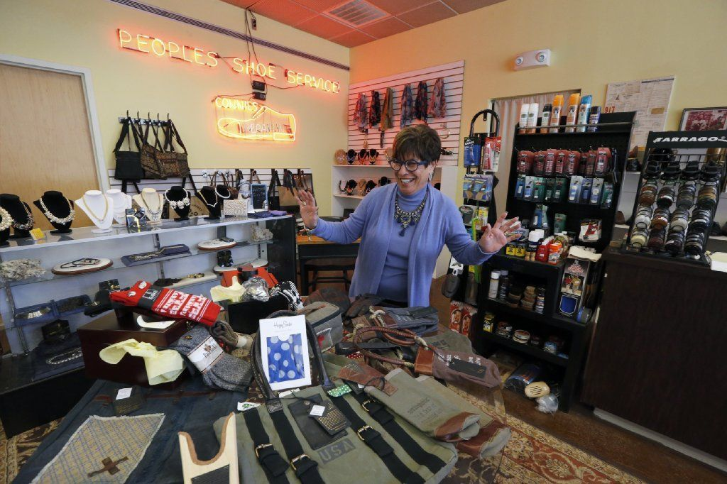 Biz Buzz: Connie's 2 boutique offers lively array of men's and