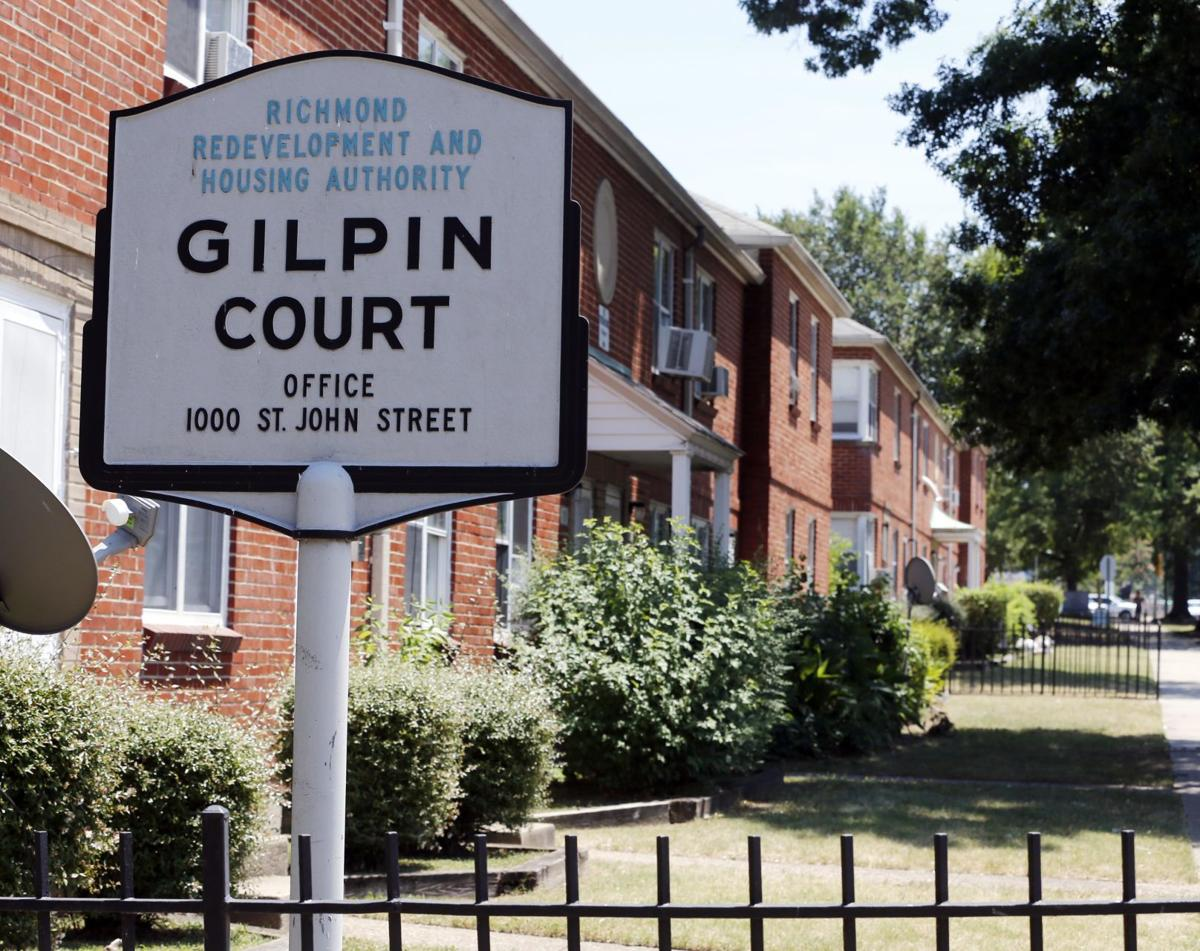 Gilpin Court
