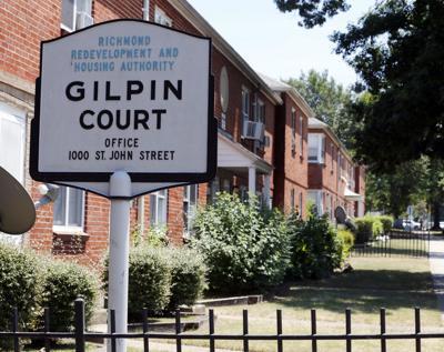 Gilpin Court