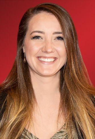 Courtney McAfee