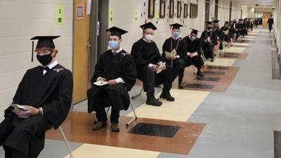 Local high schools given green light on graduations