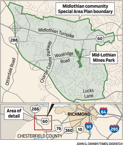 MIDLO Map