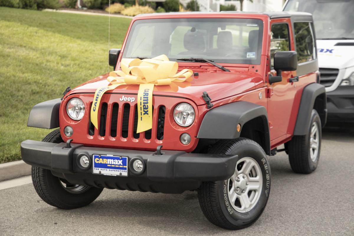 Carmax Rolls Out Home Delivery In Richmond Market Local Richmond Com