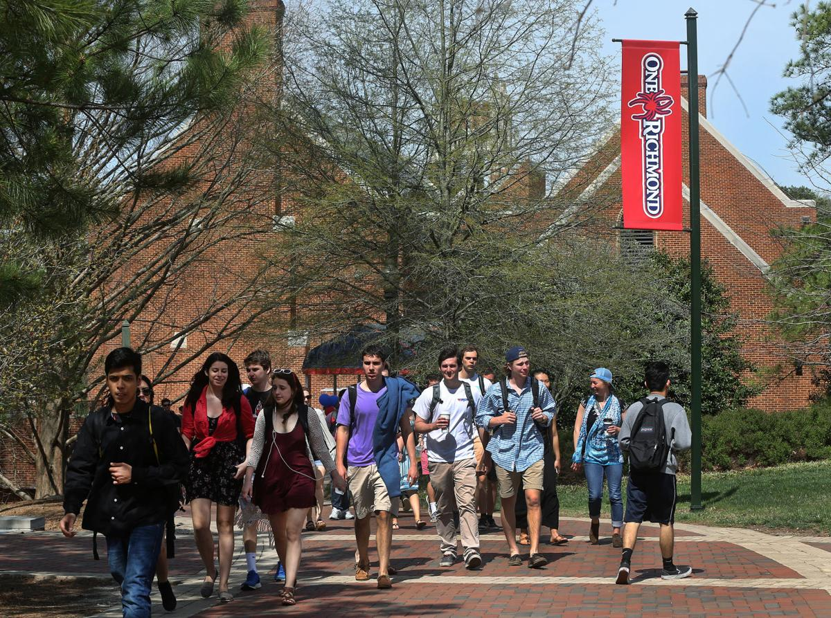 university of richmond personals Free classified ads for personals and everything else find what you are looking for or create your own ad for free.
