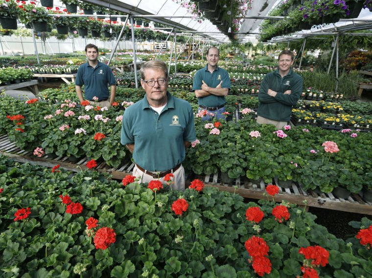 Trade Names Cross Creek Nursery Business Got Its Roots From Tropical Treehouse Chesterfield County Richmond