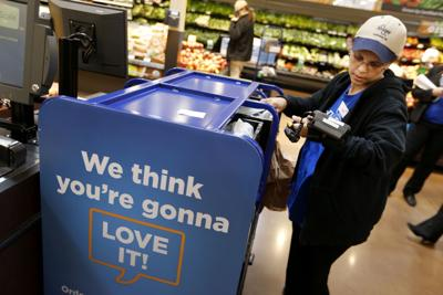Kroger adding more area stores to its ClickList online