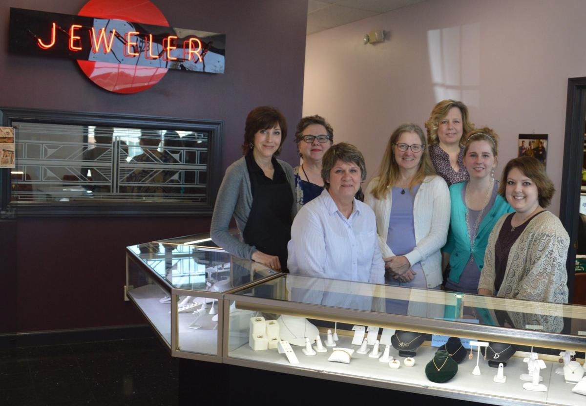 Jeweler's Services Inc.