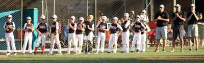 Powhatan Little League