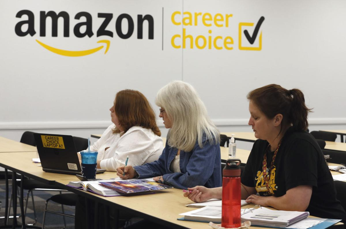 careers at amazon - HD 1200×793