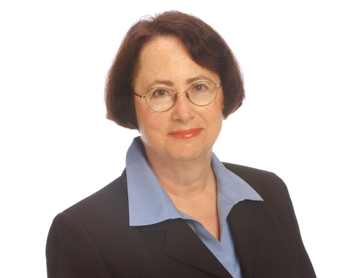 Trudy Rubin Headshot