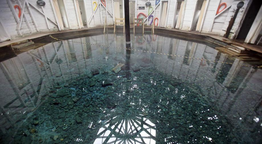 Step in the right direction for 39 endangered 39 jefferson - Public swimming pools tri cities wa ...
