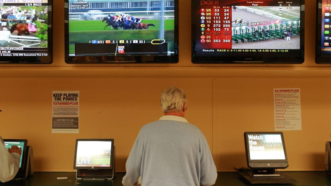 Off track betting locations northern virginia premier betting fixtures megamix music