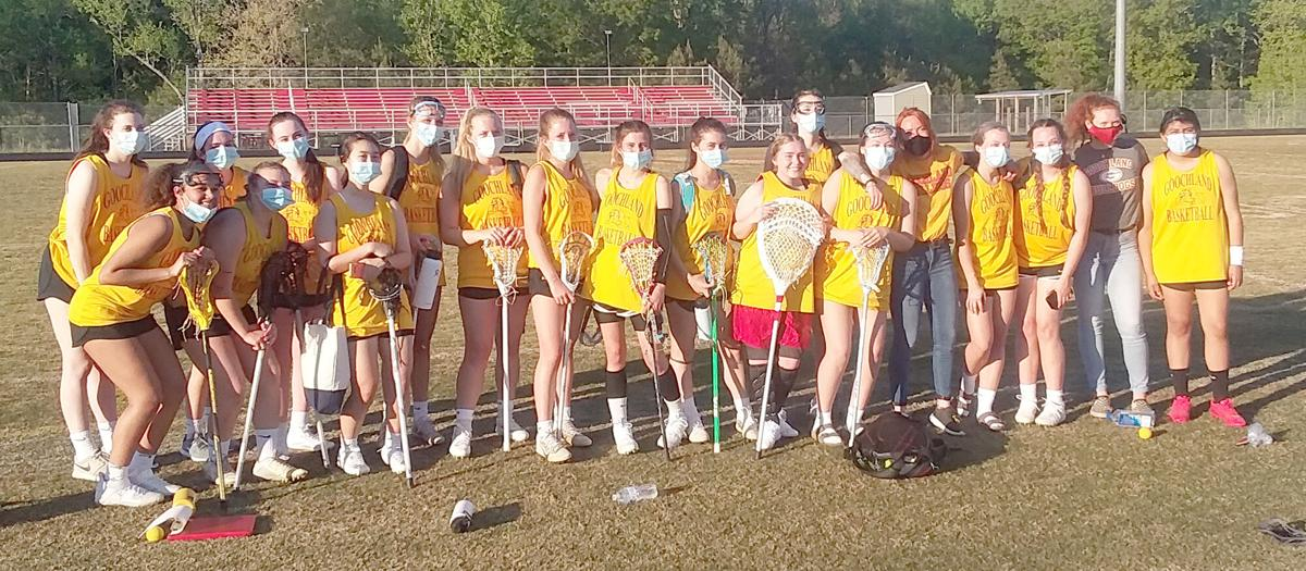 Goochland team