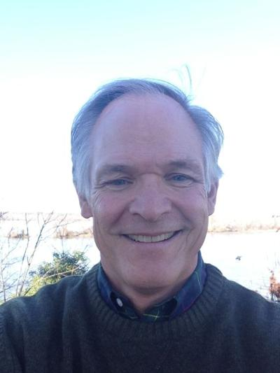 Faces of the business community: Tommy Pruitt
