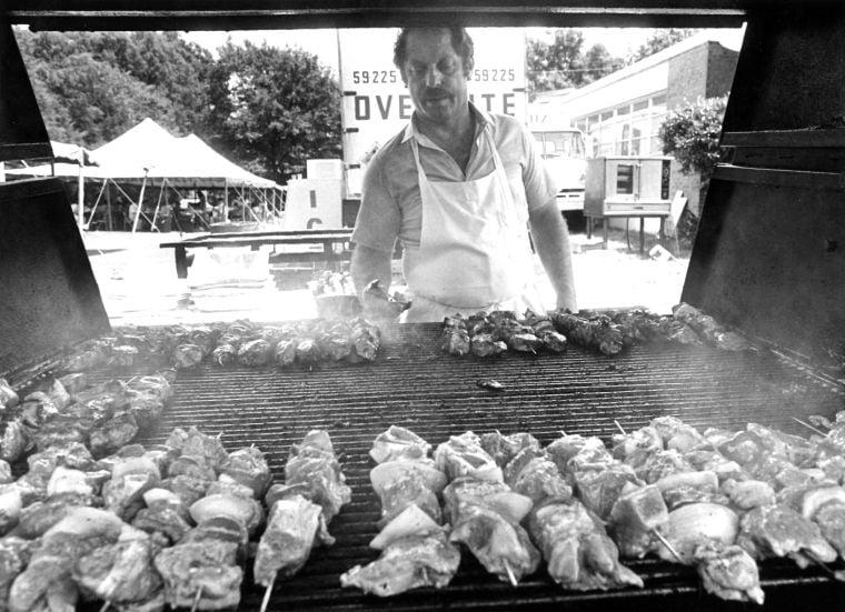 Greek Food Festival Richmond Va