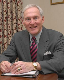 Charles F. Bryan Jr.