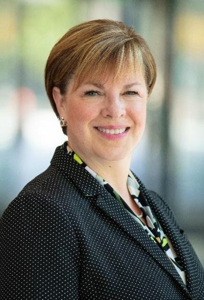 Kimberley G. Bolger