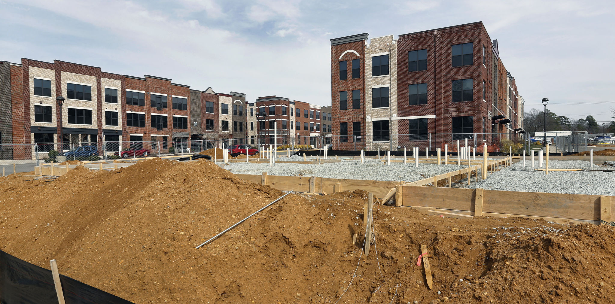 Apartments Coming To Mooreu0027s Lake, Once A Popular Swimming Hole And Dance  Hall In Chester