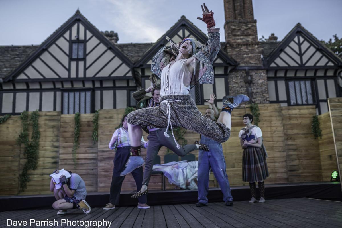 Richmond Shakespeare Festival