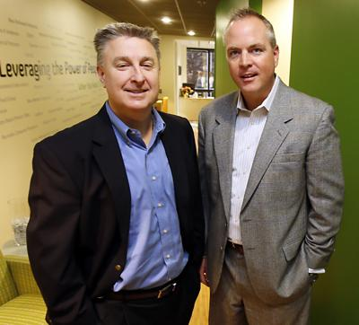 Fahrenheit Group merges with HR business