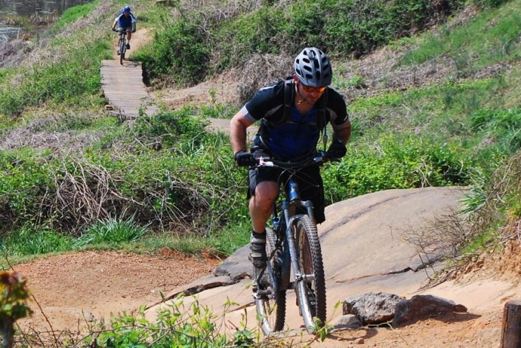Top 5 Places To Road And Mountain Bike In Richmond Area Richmond