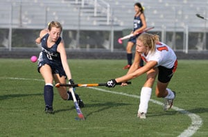 Field Hockey jams at Clover Hill High School | Chesterfield