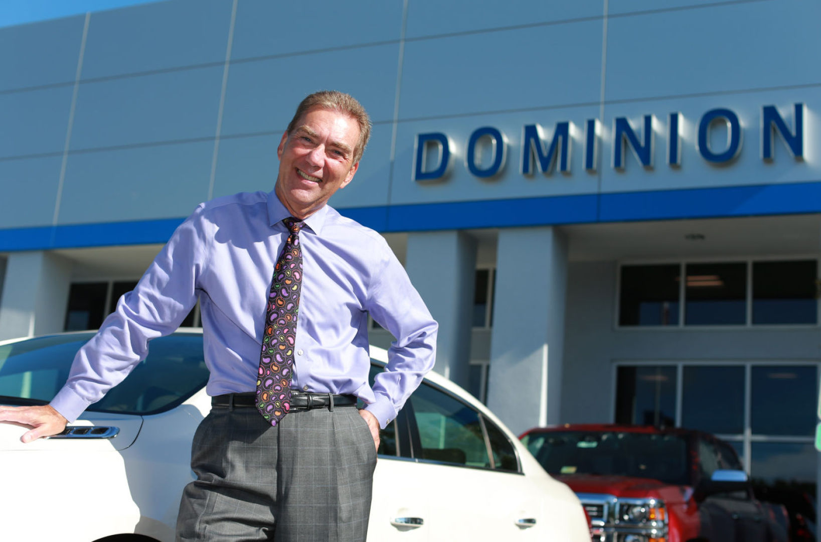 Attractive Dominion Dealership Changes Hands Tuesday