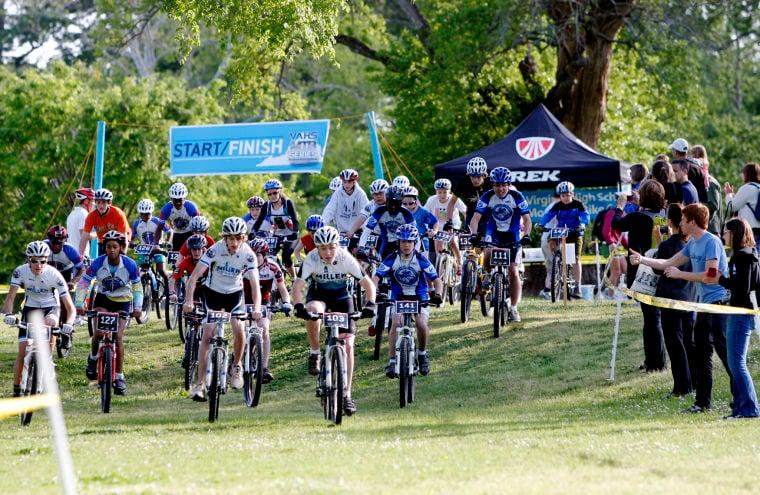Richmond Cycling Corps