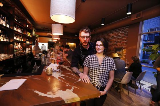 Richmond Dish weekly dining news email