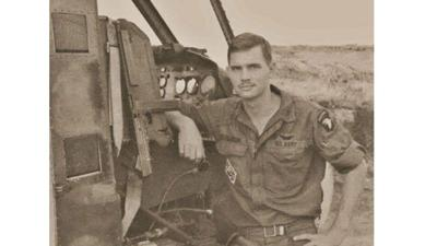 Powhatan veteran shares harrowing Vietnam memories on 50th anniversary of wounding