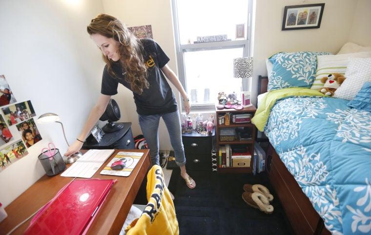 Pets In College Dorm Rooms