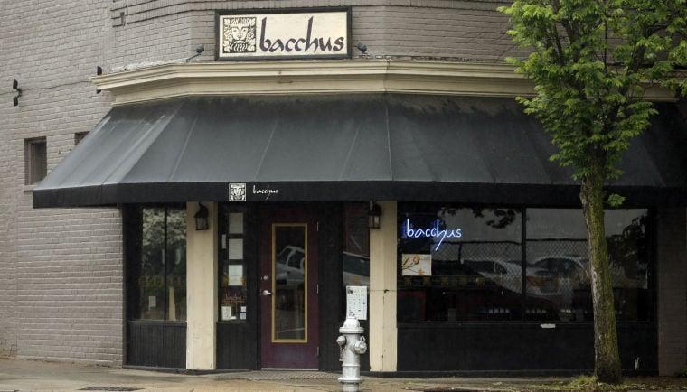 Bacchus Richmond Va Restaurant Week Menu
