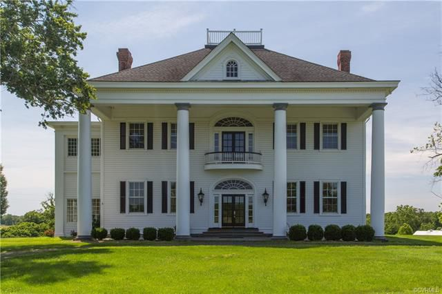 30 multimillion dollar mansions and estates for sale in central rh richmond com