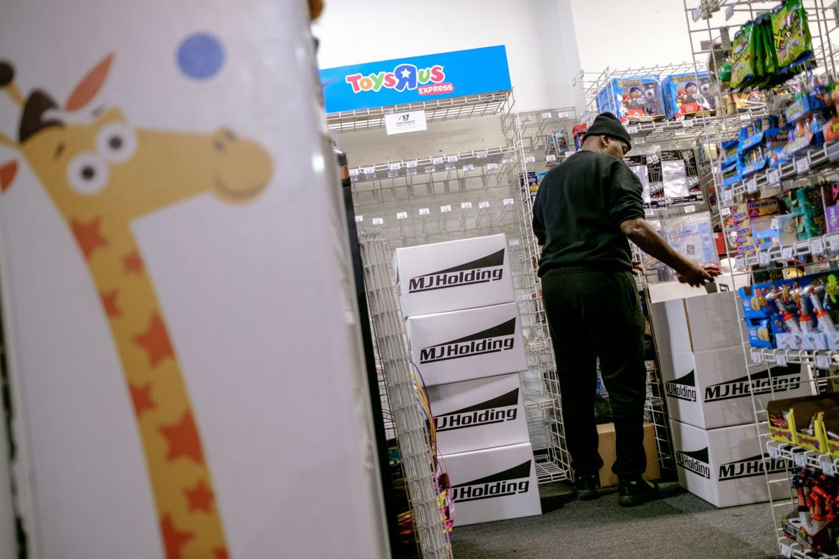 Toys r us store liquidations sales to begin friday local toys r us store liquidations sales to begin friday local richmond falaconquin