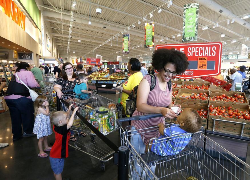 lidl supermarket locations in virginia