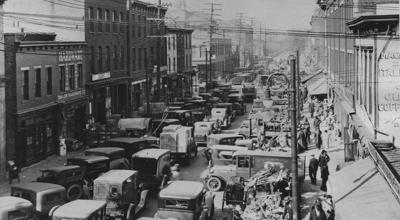 The JXN Project: Contextualizing the origins of Jackson Ward