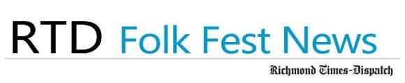 Richmond Times-Dispatch - Richmond-folk-festival