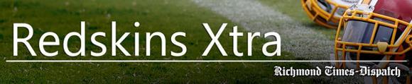 Richmond Times-Dispatch - Redskins-xtra