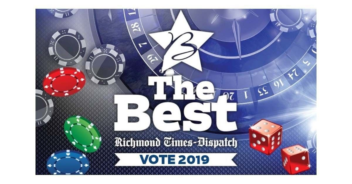Vote for The Best 2019 | richmond com