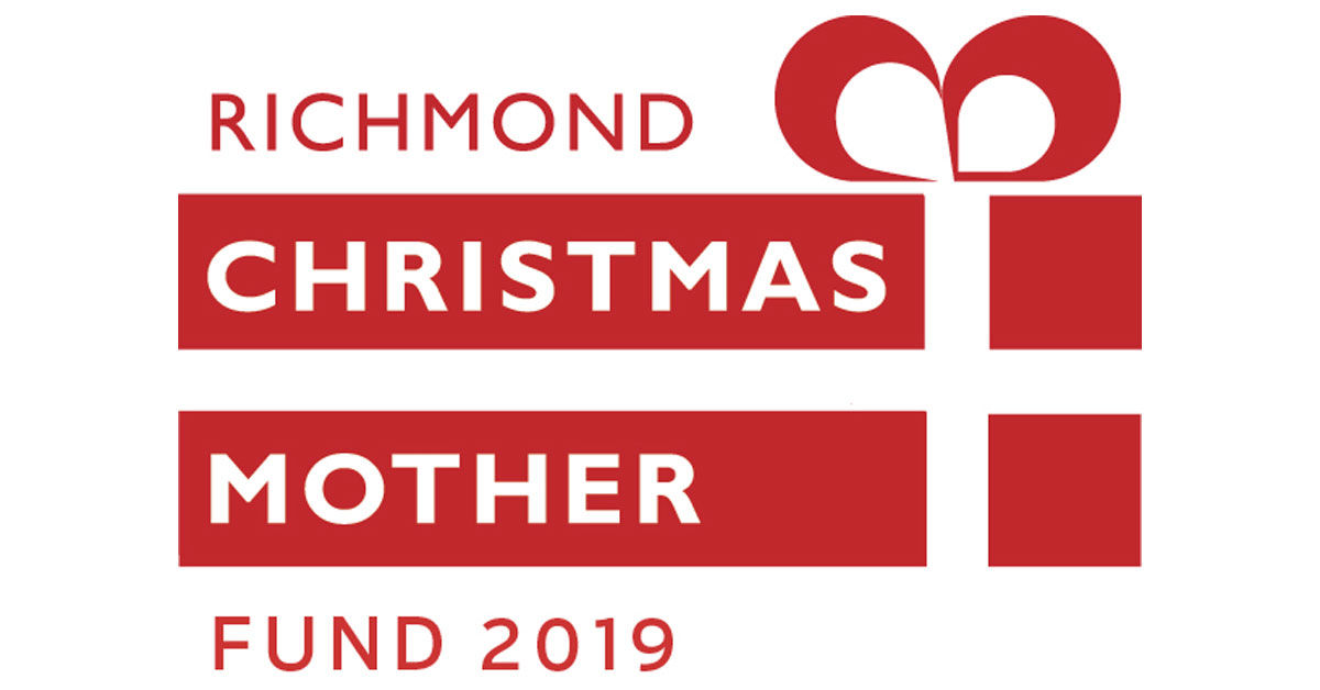 Christmas Assistance 2021 In The Richmond,Va