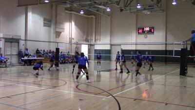 trona volleyball
