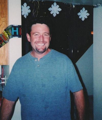 Obituary Pic Dave Gunn