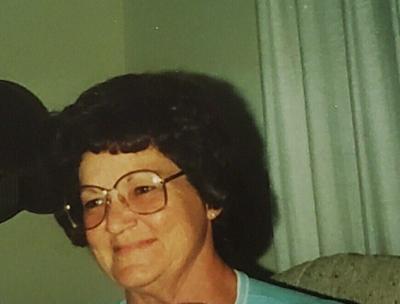 Betty Ann Motte