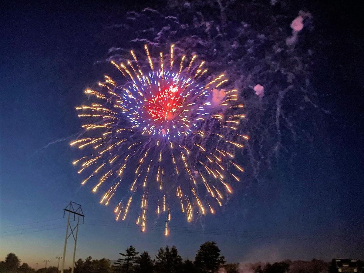 Fox Fireworks 2020 1