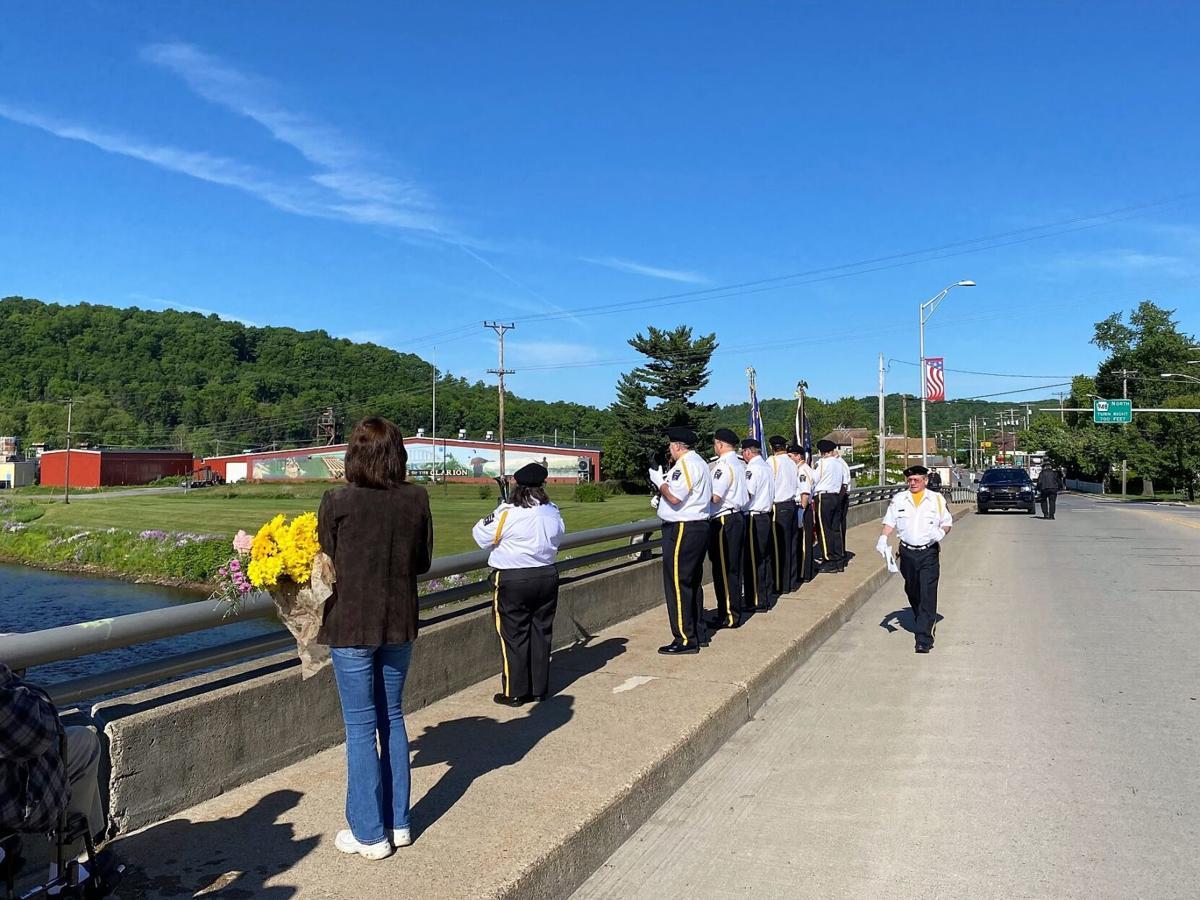 Ridgway Memorial Day