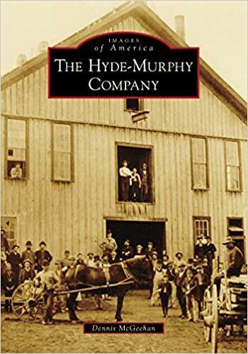 New Hyde-Murphy photo book