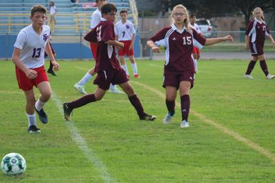 Elker middle school soccer