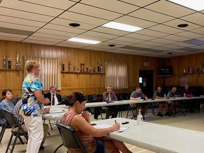 Karen Lundin wants to bring Hometown Heroes to Ridgway