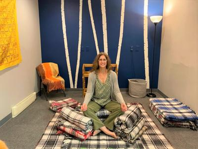Stretch Your Mind Yoga